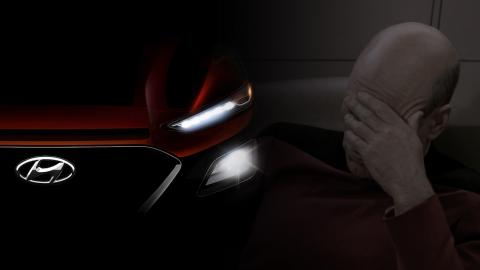 El Hyundai Kona se llamará Kauai en Portugal