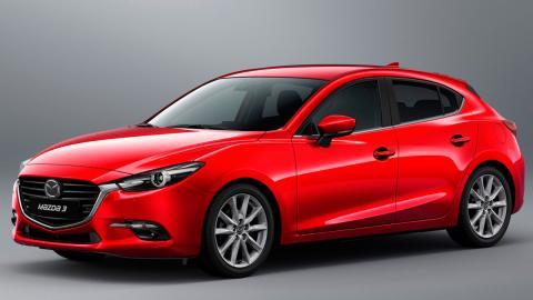 Mazda3 2017 (I)