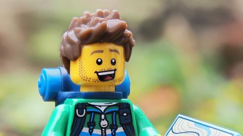 Los mejores coches de Lego por menos de 100 euros