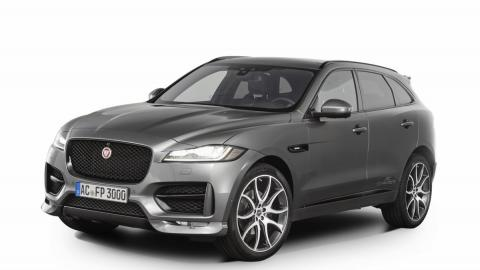 AC Schnitzer F-Pace