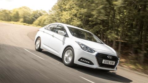 Hyundai i40 (I)