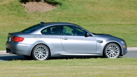 Motores que no alcanzaron su potencial: BMW M3 (II)