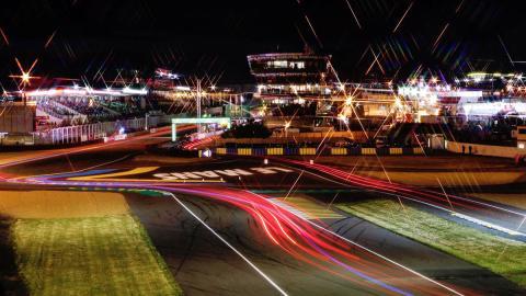 Accesorios para los amantes de las 24 Horas de Le Mans