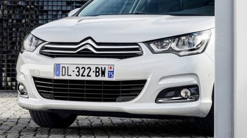 5 detalles que debes conocer del Citroën C4