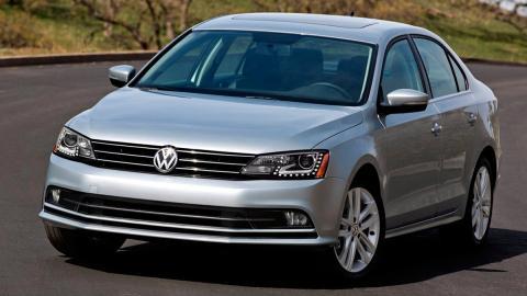 Coches gayfriendly: Volkswagen Jetta