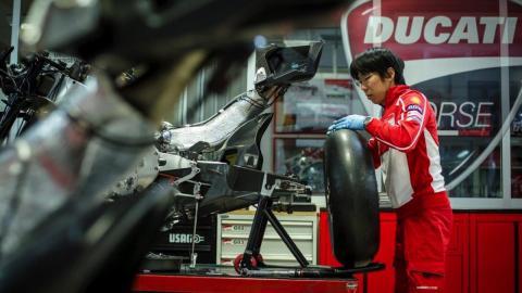 Ducati MotoGP 2