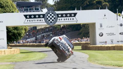 El Festival de la Velocidad de Goodwood