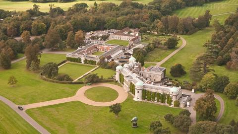 Goodwood House, Chichester