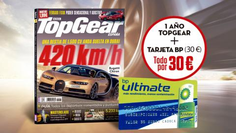 Revista Top Gear España