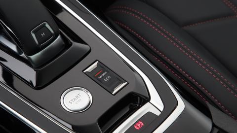 Prueba Peugeot 308 2017 (nuevo cambio automático)