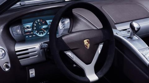 Superdeportivos que deberías conducir antes de morir: Porsche Carrera GT (II)