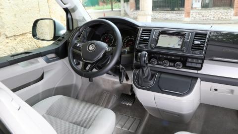 Volkswagen California Beach TDI DSG 4Motion (IX)