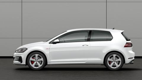 Puntos débiles del Volkswagen Golf GTI asientos escape frenos llantas
