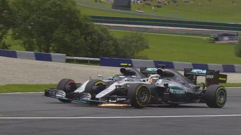 Austrian GP 2016