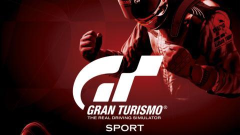Carátula Gran Turismo Sport