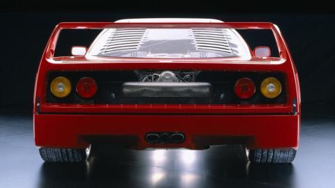 Ferrari F40 (9)