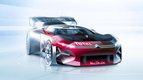 Futuro del Motorsport (VIII)