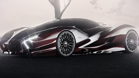 Jaguar X (I)