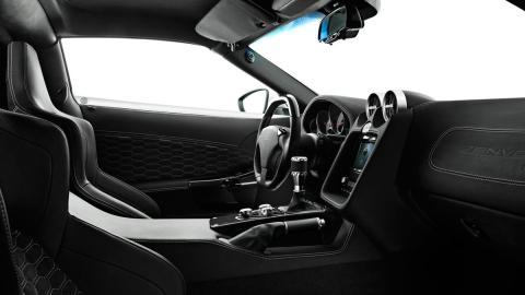 Mejores coches con turbo: Zenvo ST1 (II)
