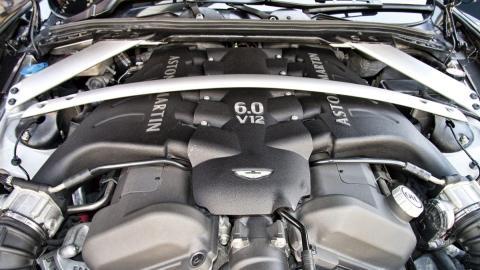 Prueba Kahn Vengeance GT (motor)