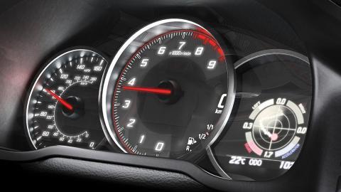 Y tú: ¿cómo ahorras carburante? - Conduce de forma eficiente... y no lenta