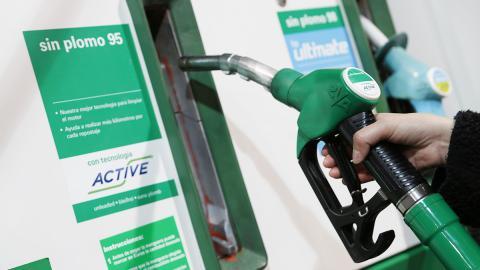 Y tú: ¿cómo ahorras carburante? - Reposta sólo carburantes de calidad