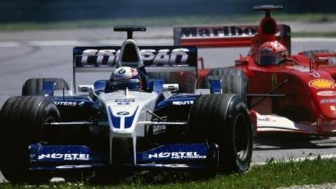 The very best of GP Austria F1