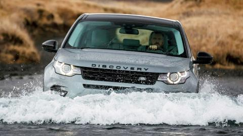 5 SUV por menos de 50.000 euros realmente divertidos