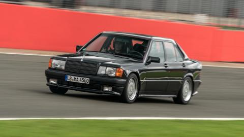 Aniversario Mercedes-AMG (II)
