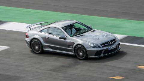 Aniversario Mercedes-AMG (IV)
