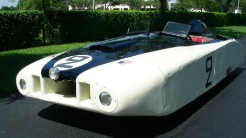 Cadillac Series 61 'Le Monstre' 1950