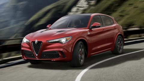 Marcas que no estarán en el Salón de Frankfurt: Alfa Romeo