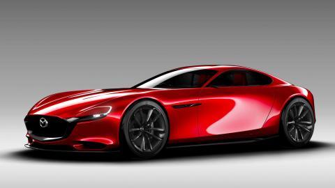 Motores Mazda