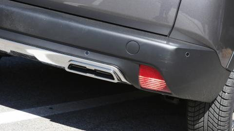Prueba Peugeot 2008 GT Line 1.6 BlueHDi 120 CV (IX)