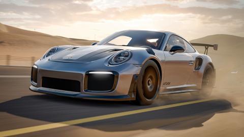 5 razones para comprar Forza Motorsport 7 - Tiene más de 700 coches