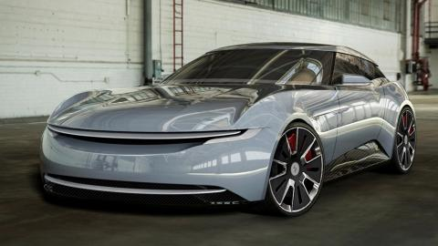 Alcraft GT (I)