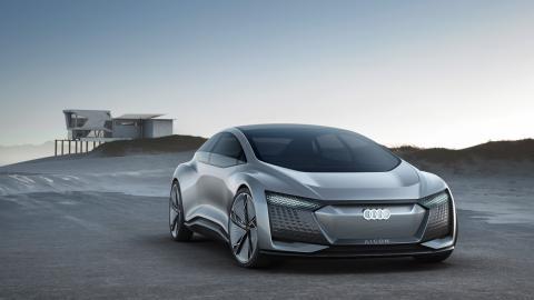 Audi Aicon (I)
