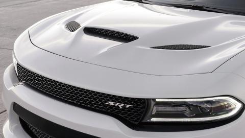 ¿Cómo es la berlina perfecta? El motor del Dodge Charger SRT Hellcat