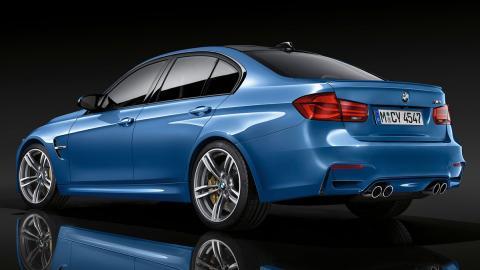 ¿Cómo es la berlina perfecta? El tacto de conducción del BMW M3