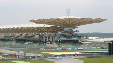 Horarios GP Malasia F1 2017