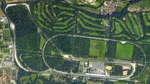 Horarios del GP de Monza F1 2017