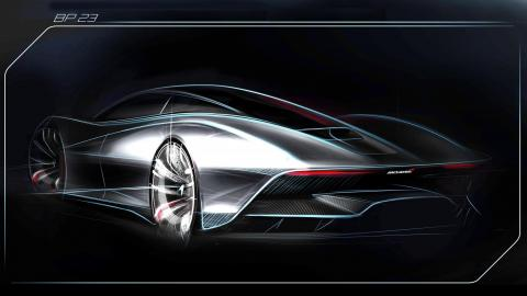 McLaren BP23 (XIV)