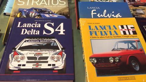 Los mejores Grupo B de la Historia: Lancia Delta S4 (II)