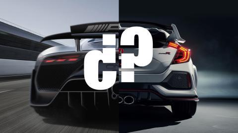 ¿Qué tienen en común el Mercedes-AMG Project One y el Honda Civic Type R?