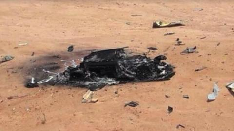 Accidente Lamborghini Aventador en Brasil