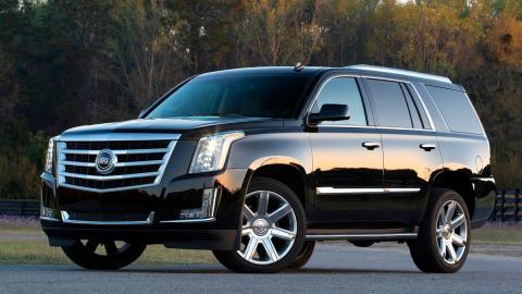 Coches menos fiables: Cadillac Escalade (I)
