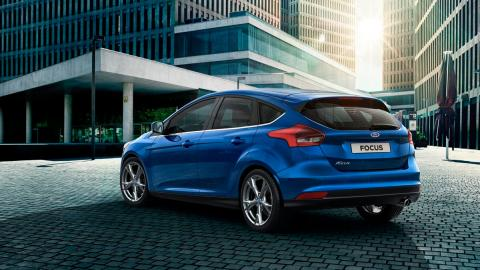 Coches menos fiables: Ford Focus (II)