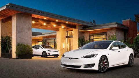 Tesla Model S y Model X