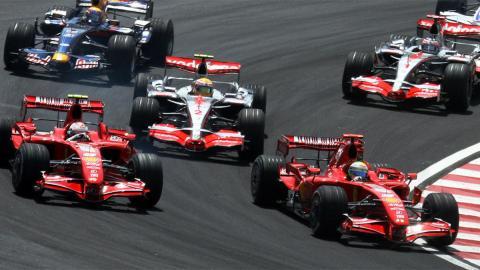 2007_Brazilian_GP: Kimi