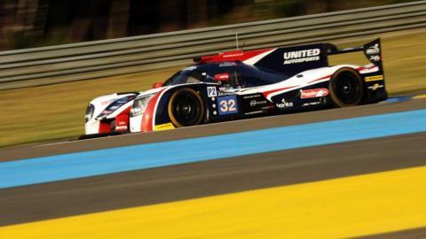 Así es el Ligier PS217 de Alonso